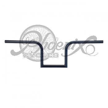 Biltwell HB-FRN-01-CP Chrome 1 Frisco Handlebar
