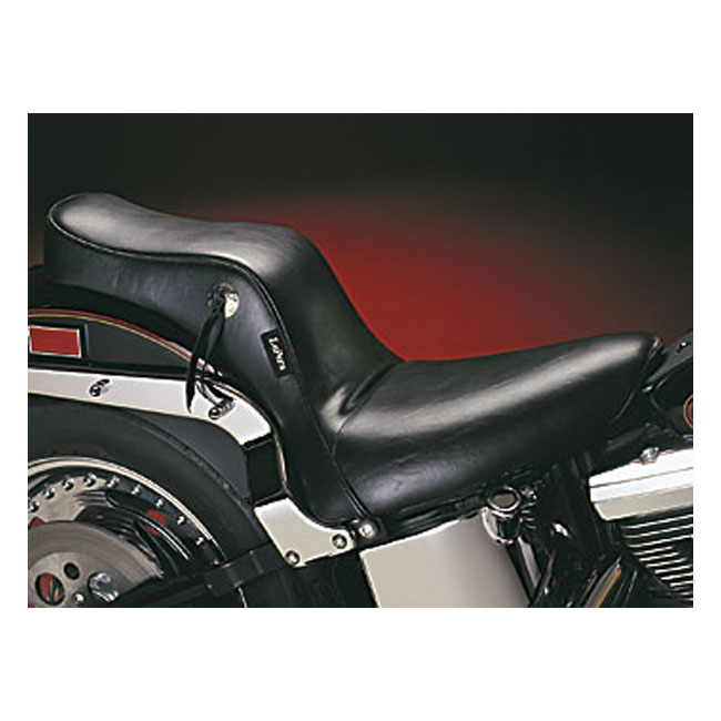 LE PERA CHEROKEE Seat For 84 99 Harley Softail